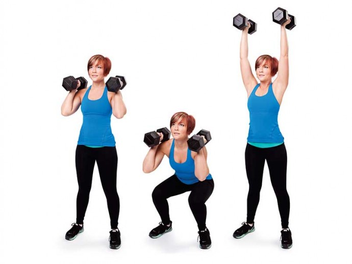 Effective Weight Training for Women