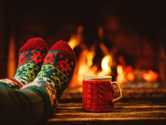 4 Ways to Reduce Holiday Stress