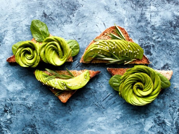 Renew For Spring With These Foods